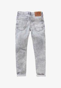 Petrol Industries - JACKSON - Slim fit jeans - dusty silver - 1