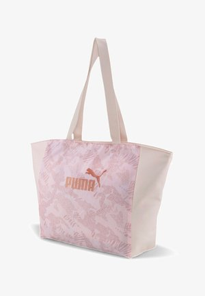 WMN CORE UP  - Tote bag - rosewater