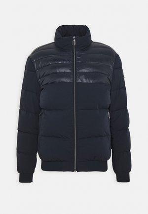 FERROS  - Winter jacket - marine