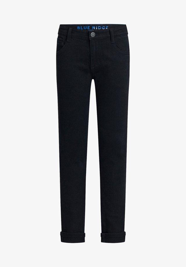 SKINNY FIT - Jeans Skinny Fit - black