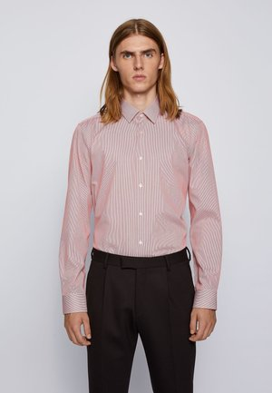ELIOTT - Formal shirt - light orange