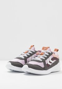 Hummel - BOUNCE  - Sneakers - lilac/snow - 3