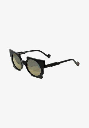 SONNENBRILLE PIXEL FÜR KINDER - Sonnenbrille - black