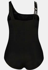 Ulla Popken - FANCY PHOENIX TRIPLE STRAP  - Swimsuit - multi - 2