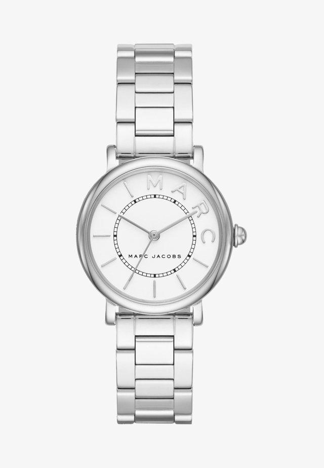 CLASSIC - Horloge - silver-coloured