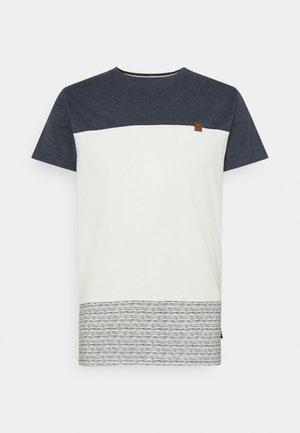 HAMMOND - T-shirt con stampa - marshmellow