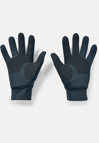 Under Armour - Gloves - mechanic blue - 1