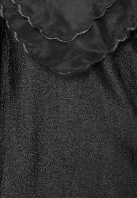 Cras - LENACRAS DRESS - Cocktail dress / Party dress - black - 6