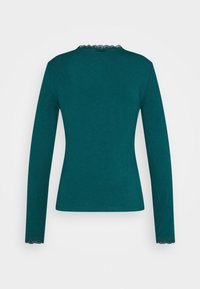 Anna Field - Long sleeved top - teal - 6