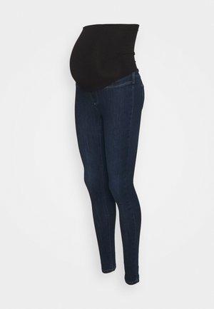 TRISTAN POST MATERNITY  - Jeans Skinny Fit - darkblue