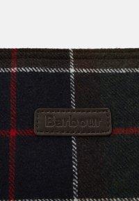 Barbour - WITFORD TARTAN TOTE - Tote bag - classic - 4