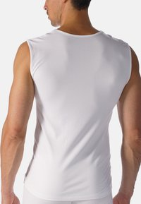 Mey - SOFTWARE - Undershirt - weiß - 1