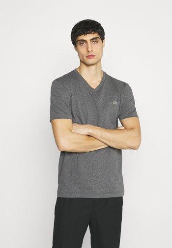 T-shirt - bas - touareg
