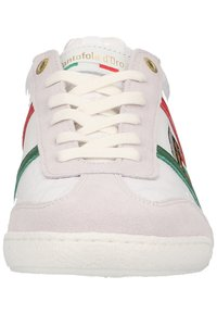 Pantofola d'Oro - FORTEZZA UOMO - Sneakers laag - bright white - 6