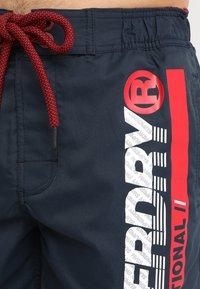 Superdry - Shorts da mare - darkest navy - 3