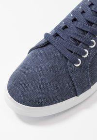 YOURTURN - Sneaker low - dark blue - 6