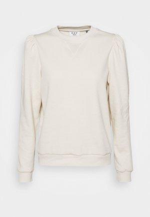 SPIN - Sweatshirt - ivory