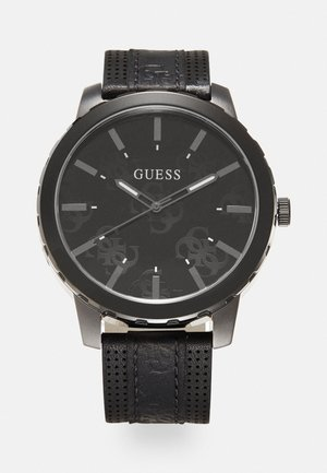 MENS TREND - Ure - black