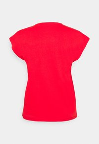 Pepe Jeans - BLOOM - Basic T-shirt - mars red - 1