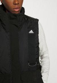 adidas Performance - UTILITAS VEST - Chaleco - black - 9