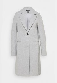 New Look Tall - LI COAT - Classic coat - light grey - 0