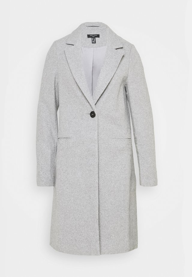 LI COAT - Mantel - light grey