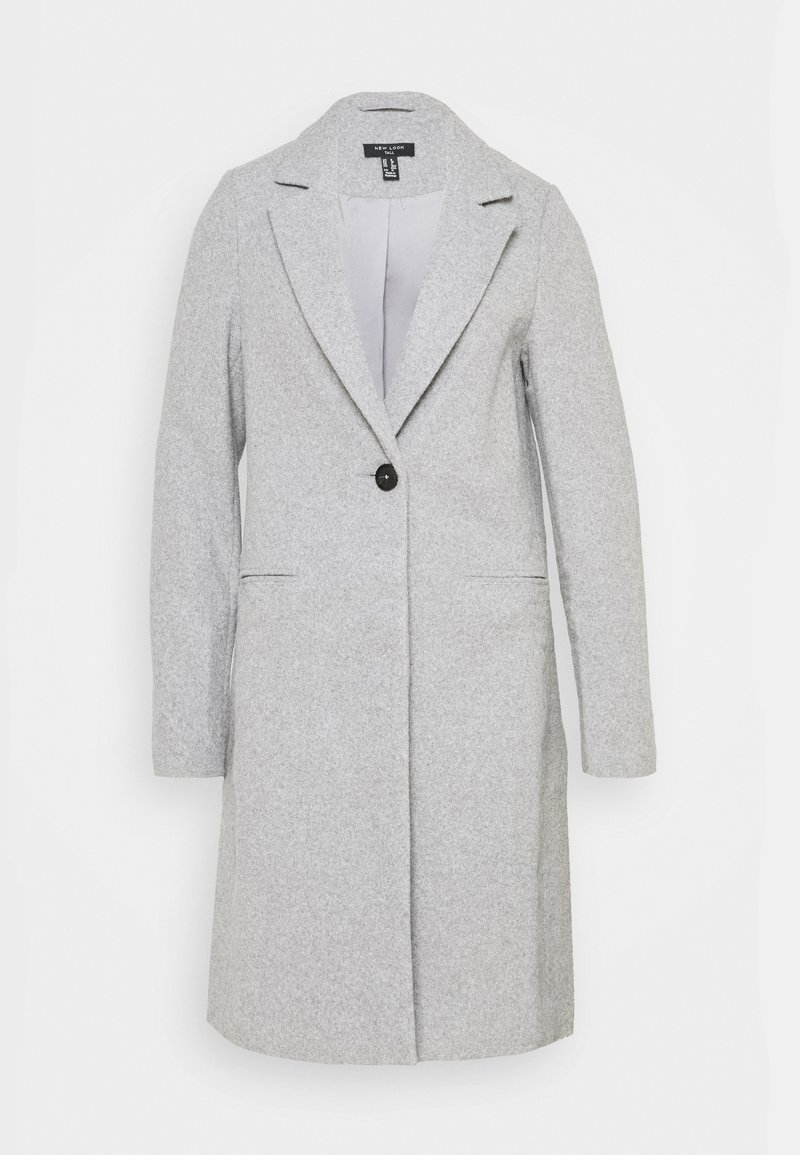 New Look Tall - LI COAT - Classic coat - light grey