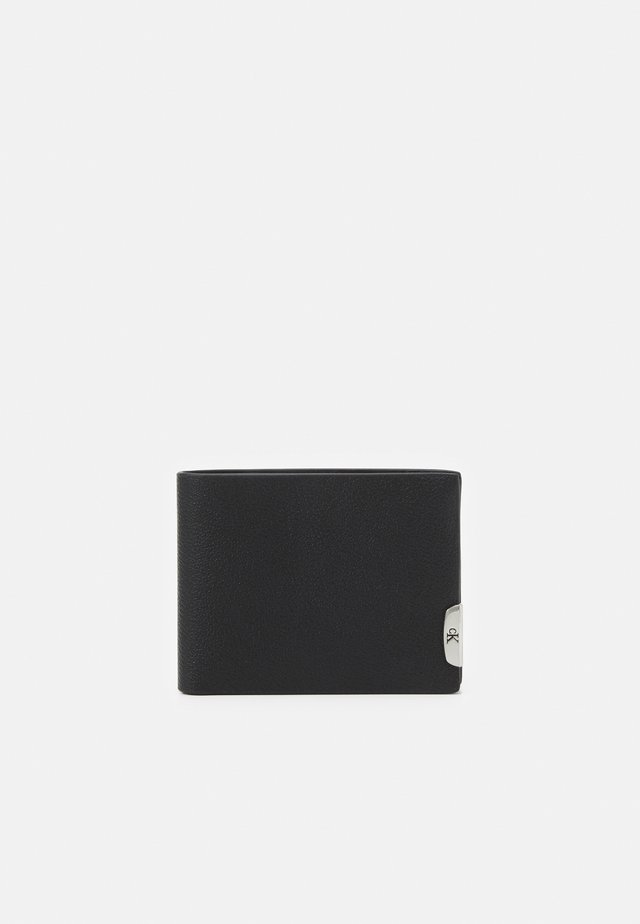 TRIFOLD - Portefeuille - black
