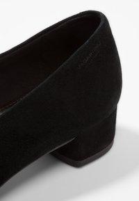 Vagabond - ALICIA - Classic heels - black - 2