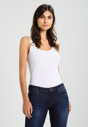 CORE OCS BASIC - Top - white