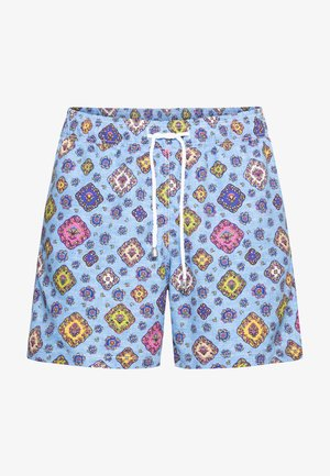 BRAD - Swimming shorts - hellblau