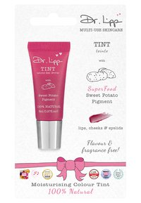 Dr. Lipp - SUPERFOOD COLOUR TINT - Baume à lèvres - sweet potato