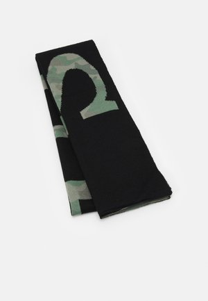 SCARF UNISEX  - Sjaal - allover olive