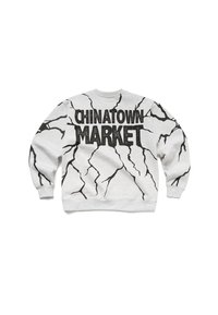 Chinatown Market - Sweatshirt - grey - 1
