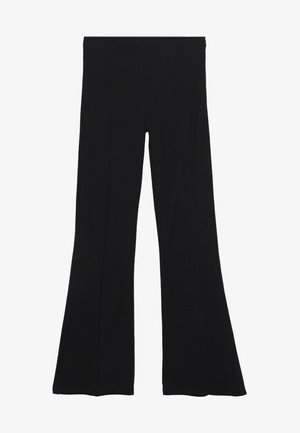 NICA - Trousers - zwart