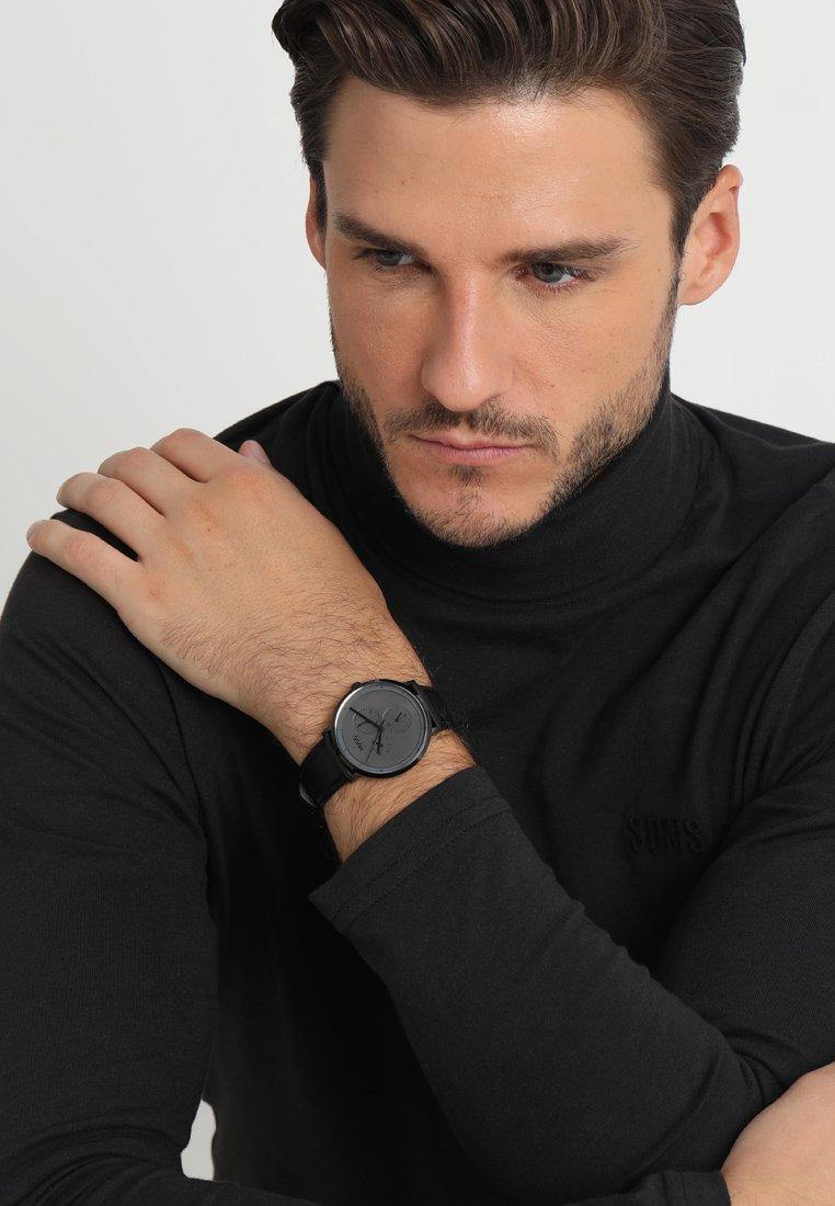 HUGO - GUIDE BUSINESS - Watch - grau
