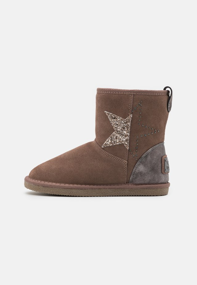 CHAMONIX - Bottines - taupe