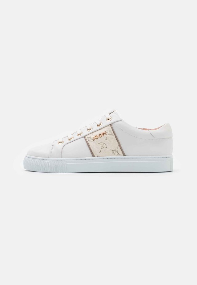 CORTINA LISTA CORALIE - Sneakersy niskie - offwhite