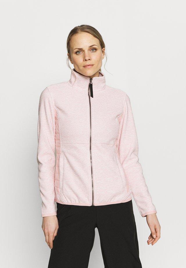 AMBROSE - Sportovní bunda - light pink