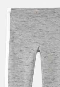 OVS - Leggings - Trousers - grey melange - 2