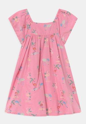 FLAMINGO DRESS - Hverdagskjoler - pink