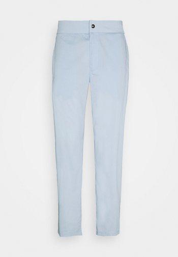 POP PANT - Trousers - light blue