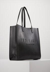 Ted Baker - SOOCON - Cabas - black - 3