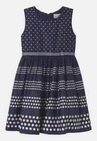 happy girls - Koktejlové šaty/ šaty na párty - navy - 0