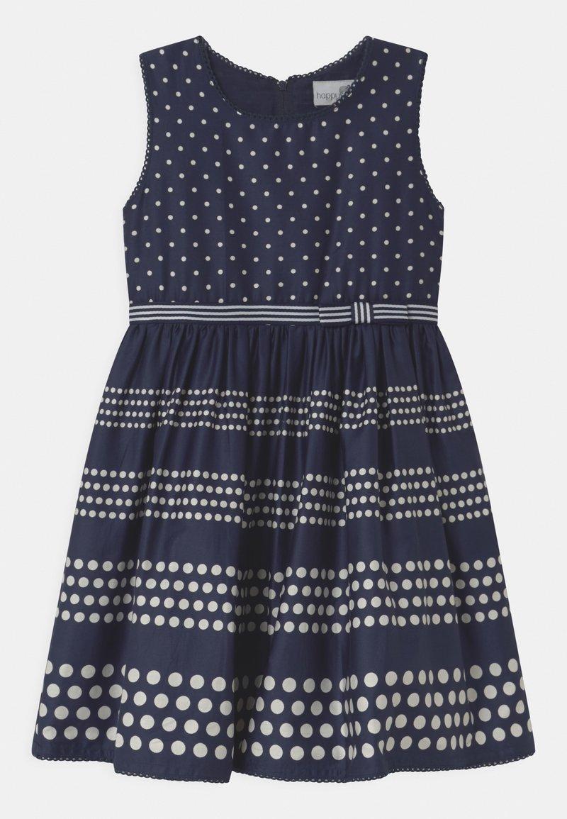 happy girls - Koktejlové šaty/ šaty na párty - navy