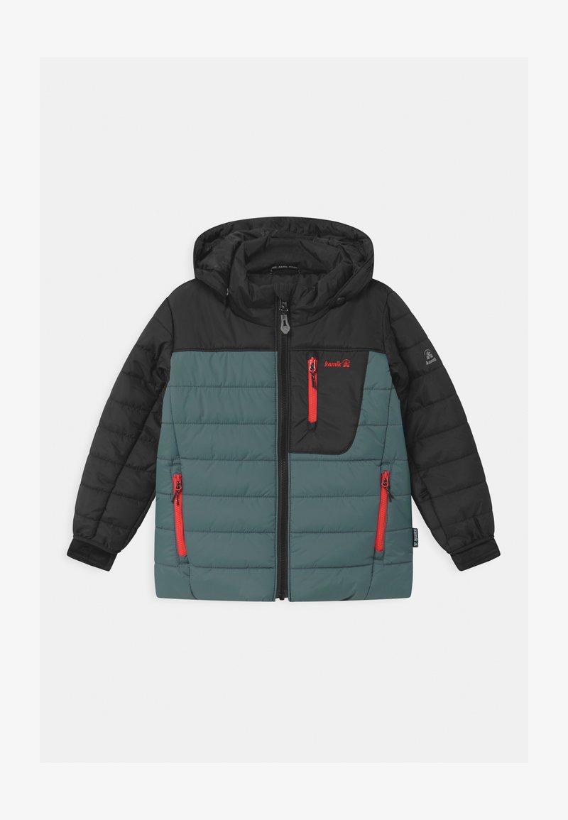 Kamik - VAN UNISEX - Winter jacket - cement