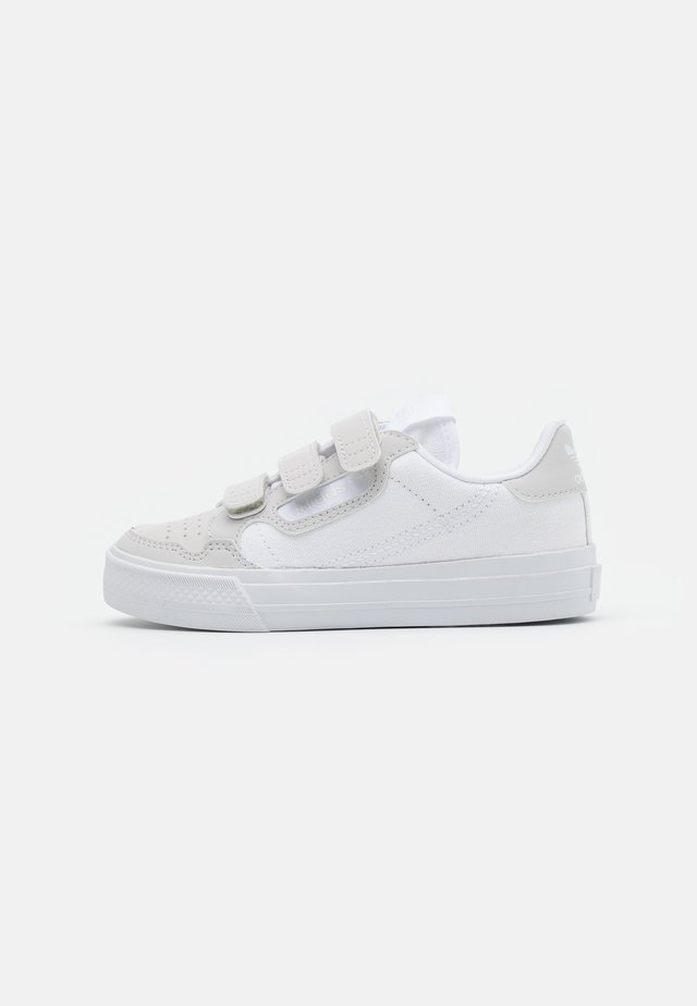 CONTINENTAL 80 SPORTS INSPIRED SHOES - Sneakersy niskie - footwear white/grey one