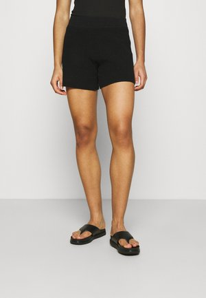 SLFMAXA - Shorts - black