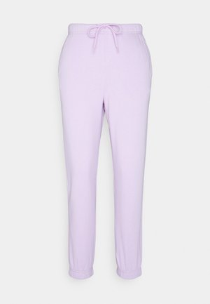 PCCHILLI PANTS - Tracksuit bottoms - orchid bloom