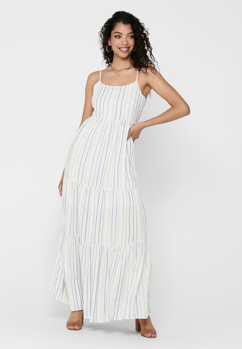 ONLY - Maxi dress - cloud dancer